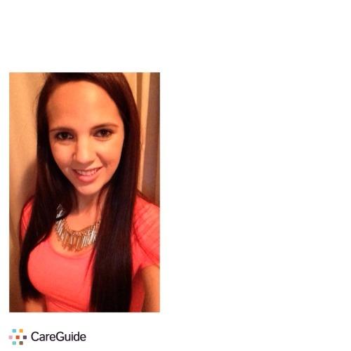 Child Care Provider Lauren Mackay's Profile Picture