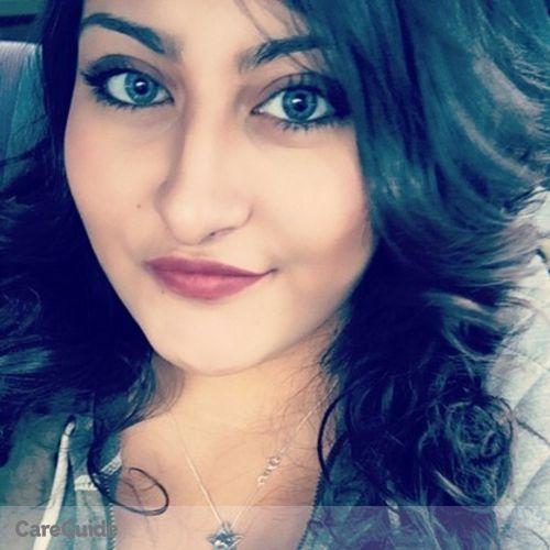 Pet Care Provider Dayanna Sanchez's Profile Picture