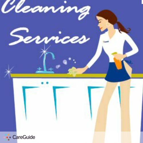Housekeeper Provider Karina Amaya's Profile Picture