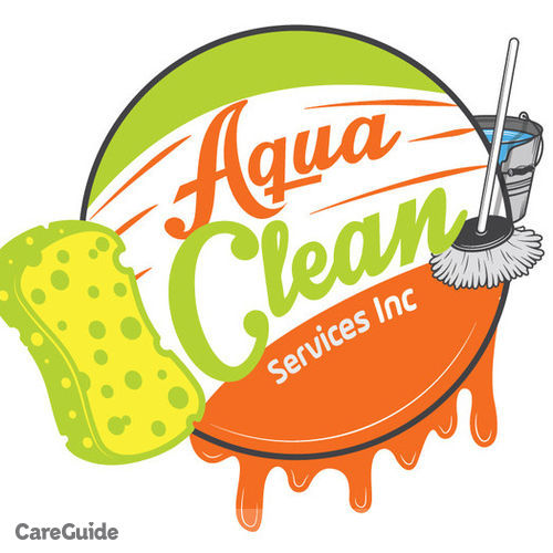Housekeeper Provider Aqua Clean Services Inc's Profile Picture