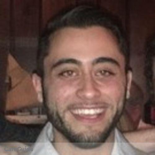 Child Care Provider Matthew Tramutolo's Profile Picture