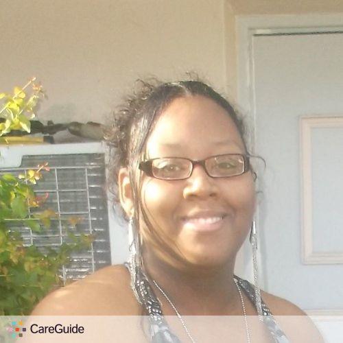 Child Care Provider Maria Aaron's Profile Picture