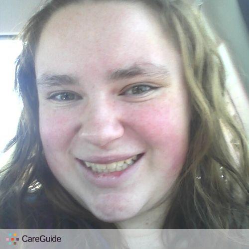 House Sitter Provider McKenna B's Profile Picture