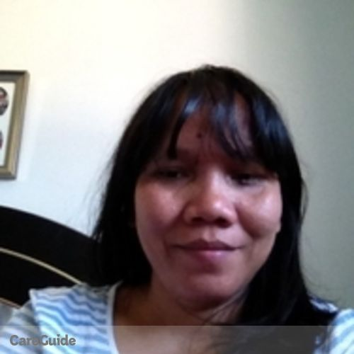 Canadian Nanny Provider Junetti Siahaan's Profile Picture