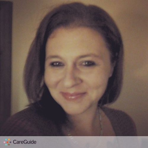 Child Care Provider Alecia Youngblood's Profile Picture