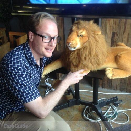House Sitter Provider Josh K's Profile Picture