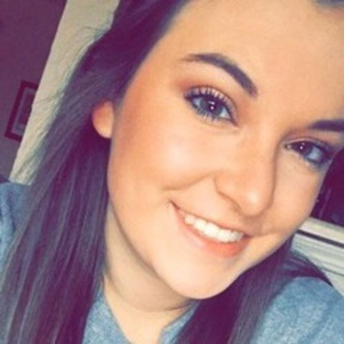 Child Care Provider Lindsey K's Profile Picture