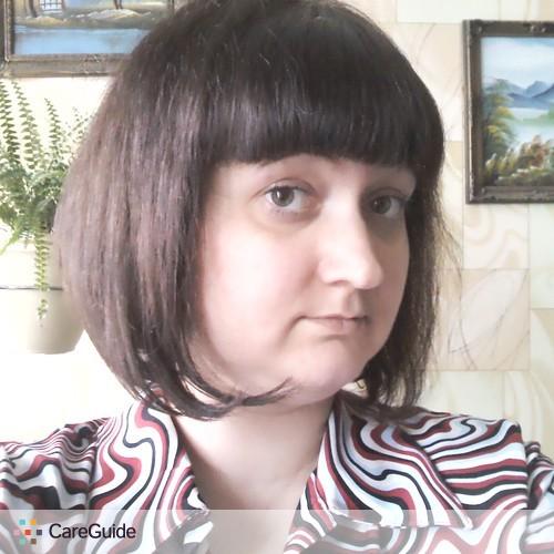 Child Care Provider Alesia K's Profile Picture