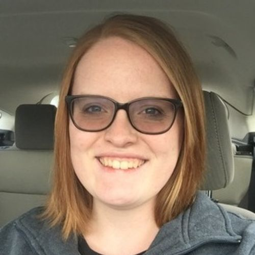 House Sitter Provider Melissa C's Profile Picture