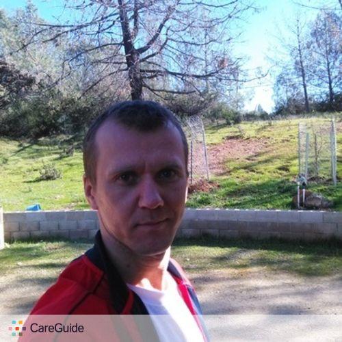 Handyman Provider Alex Sevostyanchuk's Profile Picture