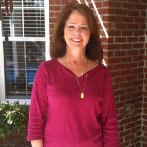Elder Care Job Brooke Coff's Profile Picture