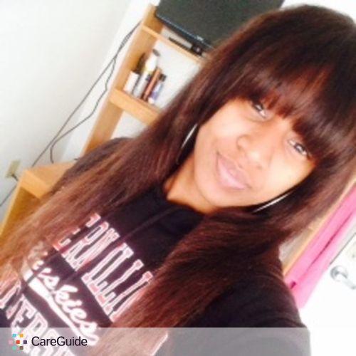 Child Care Provider Tatiana Brown's Profile Picture