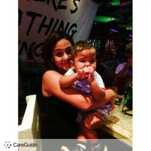 Child Care Provider Nina Lopez's Profile Picture