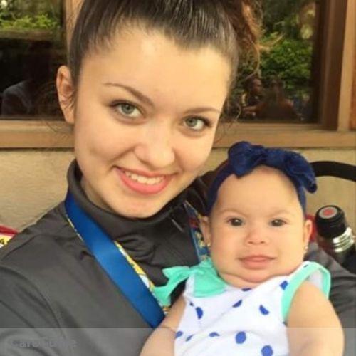 Child Care Provider Nina Lewellen's Profile Picture