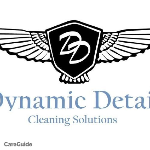 Housekeeper Provider Dynamic D's Profile Picture