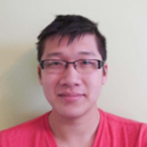 Programmer Provider Henry T's Profile Picture