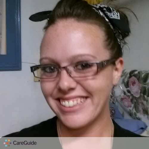 Housekeeper Provider Misti Kennedy's Profile Picture