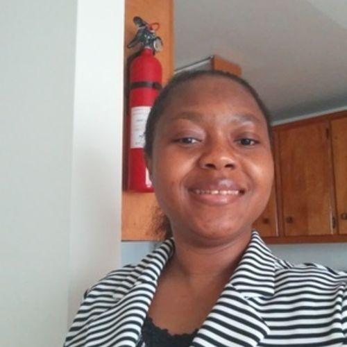 Child Care Provider Blandine K's Profile Picture
