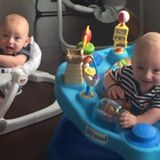 Seeking an Enthusiastic Nanny for Twins