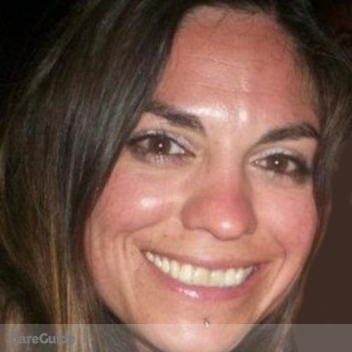 Canadian Nanny Provider Daniela C's Profile Picture