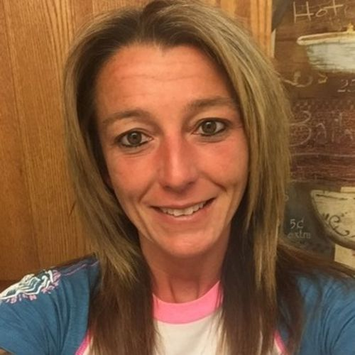 Housekeeper Provider Mandy Finnegan's Profile Picture