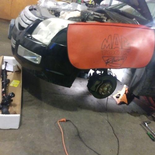 Mechanic Provider Bradley H Gallery Image 3