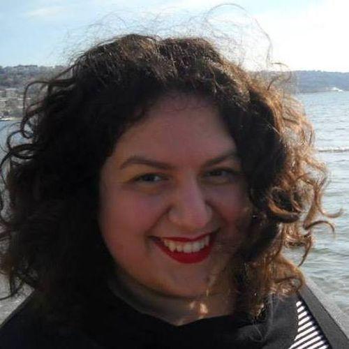 Canadian Nanny Provider Amani Tarud's Profile Picture