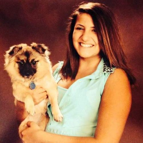 Pet Care Provider Julia Hanna Gallery Image 1