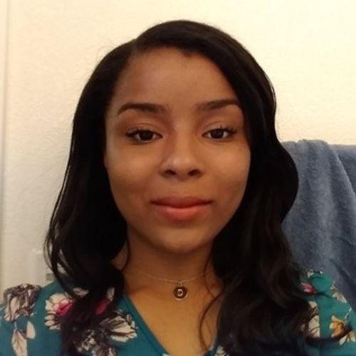 Child Care Provider Destiny M's Profile Picture