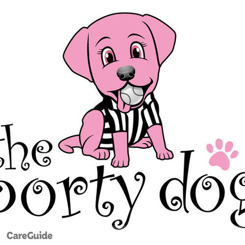 Pet Care Provider The Sporty Dog's Profile Picture