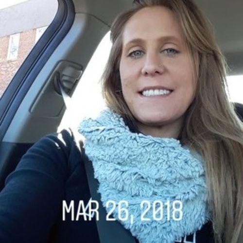 Pet Care Provider Diana P's Profile Picture