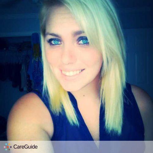 Housekeeper Provider Alisha Ware's Profile Picture