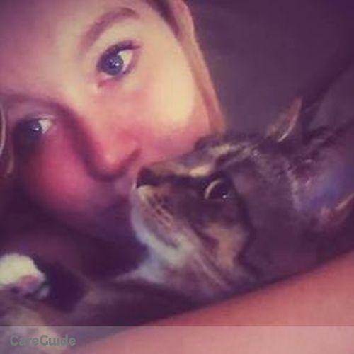 Pet Care Provider Melissa Pitz's Profile Picture