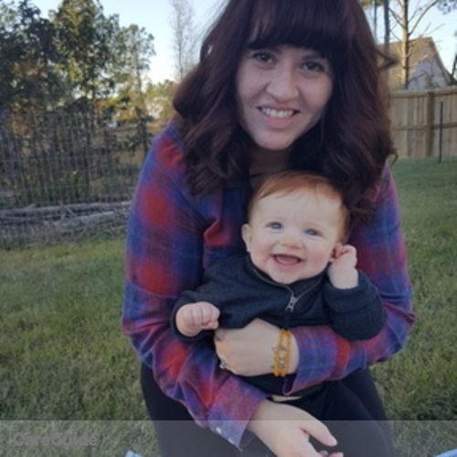 Child Care Provider Megan Crevling's Profile Picture
