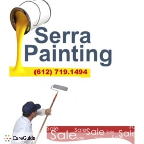 Painter Provider Serra Painting's Profile Picture