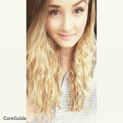Canadian Nanny Provider Laurel U's Profile Picture