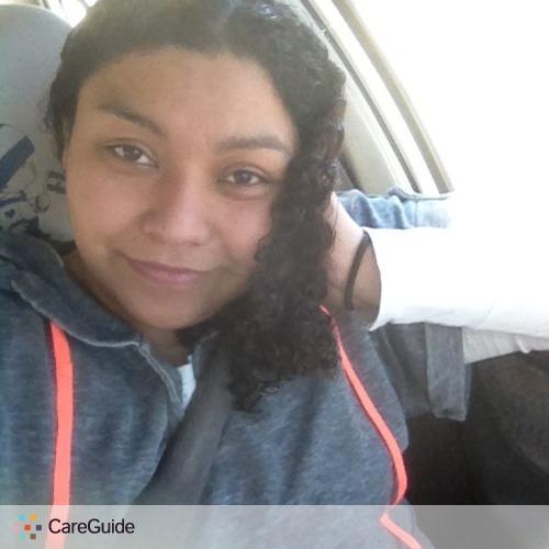 Child Care Provider Diana Rivas's Profile Picture