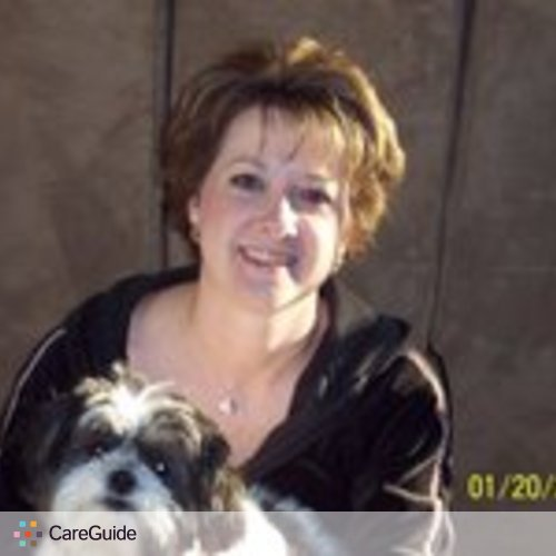 Pet Care Provider Leigh Chupp's Profile Picture