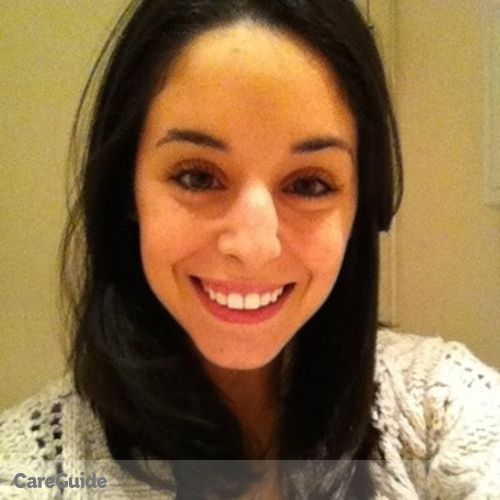 Canadian Nanny Provider Valérie Landry's Profile Picture