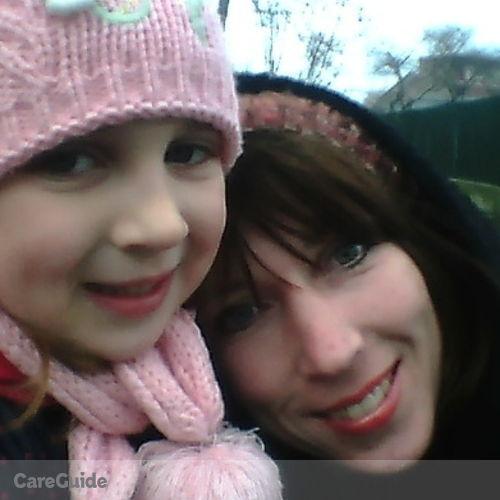 Canadian Nanny Provider Svitlana Kindrat's Profile Picture
