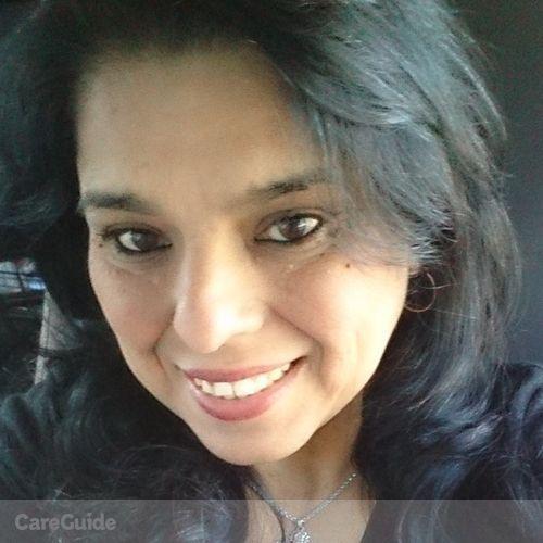 Housekeeper Provider Sara Ochoa's Profile Picture