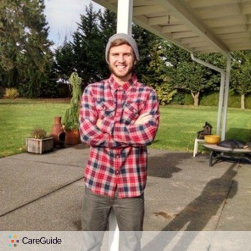Pet Care Provider Evan R's Profile Picture
