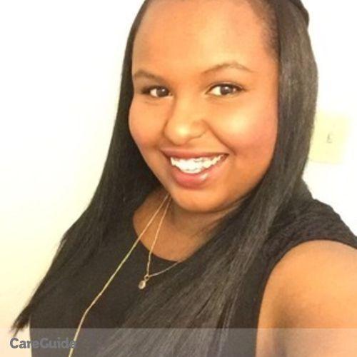 Canadian Nanny Provider Salma J's Profile Picture