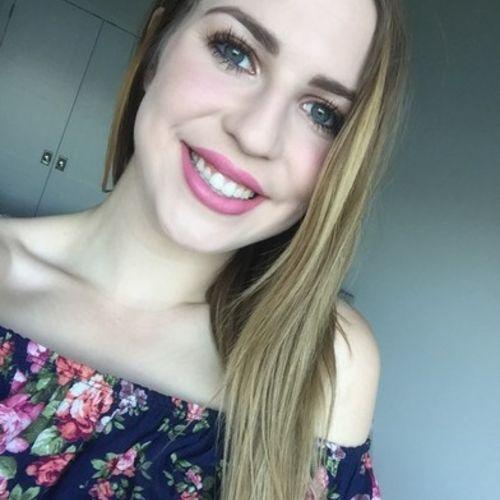 Canadian Nanny Provider Maddy M's Profile Picture
