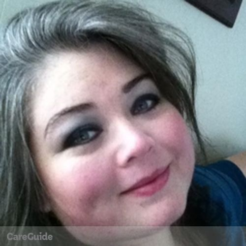 Canadian Nanny Provider Sheri-Lynn Apthorp's Profile Picture