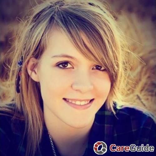 Pet Care Provider Marley R's Profile Picture