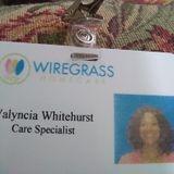Valyncia Whitehurst