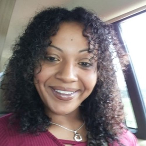 Housekeeper Provider LaShonda Griffin's Profile Picture