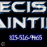 Painter in Rockford