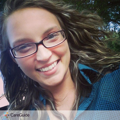 Child Care Provider Sara Bellotti's Profile Picture